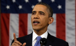 President Obama Says Immigrants Must Pay 'Fair Share Of Taxes'