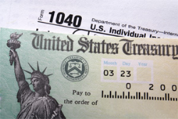 IRS Reminds Taxpayers about Direct Deposit and Split Refunds