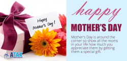 Happy Mothers Day from ATAX Family