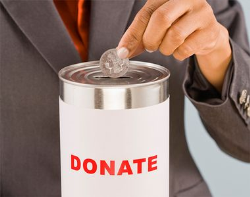 Tax-Free Transfers to Charity Can Still Count for 2012