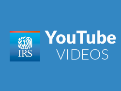 New YouTube Videos Provide Tips on Health Care and Tax Returns