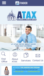 ATAX Launches new iPhone App